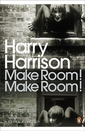Make room! make room! | Harry Harrison |