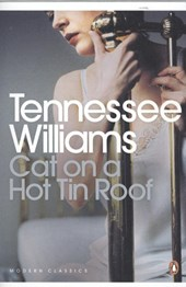 Cat on a Hot Tin Roof | Tennessee Williams |