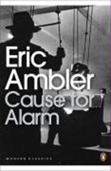 Cause for Alarm | Eric Ambler |
