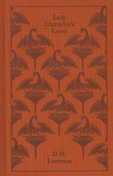 Penguin clothbound classics Lady chatterley's lover | D. H. Lawrence & Michael Squires |