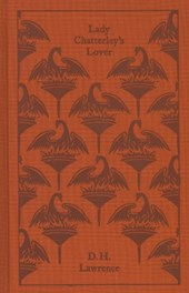 Penguin clothbound classics Lady chatterley's lover