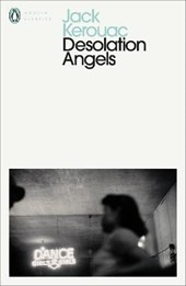 Desolation Angels | Jack Kerouac |