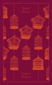 Penguin clothbound classics Bleak house
