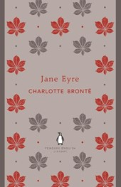 Penguin english library Jane eyre