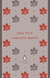 Penguin english library Jane eyre | Charlotte Brontë |