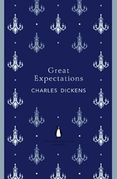Penguin english library Great expectations | Charles Dickens |
