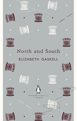 North and South | Elizabeth Gaskell |