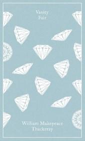 Penguin clothbound classics Vanity fair