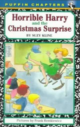 Horrible Harry and the Christmas Surprise | Suzy Kline |