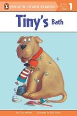 Tiny's Bath | Cari Meister |