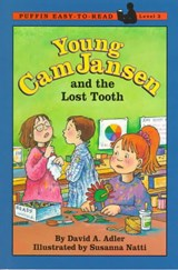 Young Cam Jansen and the Lost Tooth | David A. Adler |