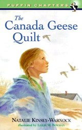 The Canada Geese Quilt | Natalie Kinsey-Warnock |