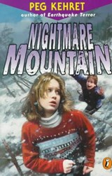 Nightmare Mountain | Peg Kehret |