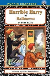 Horrible Harry at Halloween | Suzy Kline |