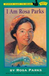 I Am Rosa Parks | Parks, Rosa ; Haskins, James |