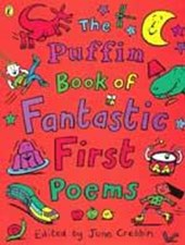 Puffin Book of Fantastic First Poems |  |