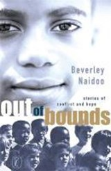 Out of Bounds | Beverley Naidoo |