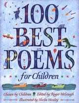100 Best Poems for Children | auteur onbekend |