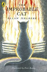 Improbable Cat | Allan Ahlberg |
