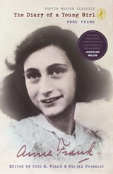 Puffin modern classic Diary of a young girl: the definitive edition (puffin modern classics) | anne frank |