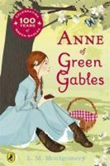 Anne of Green Gables | L Montgomery |