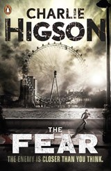 Fear (The Enemy Book 3) | Charlie Higson |