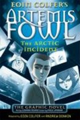Arctic Incident | Eoin Colfer |