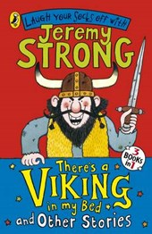 There's a Viking in My Bed and Other Stories | Jeremy Strong |