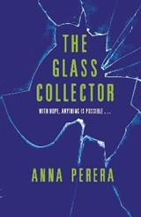 Glass Collector | Anna Perera |