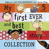 Charlie and Lola: My First Ever and Best Story Collection | Lauren Child |