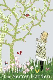Secret Garden (centenary ed) | Frances Burnett |