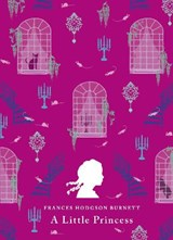 A Little Princess | Frances Hodgson Burnett |