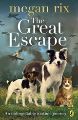 Great Escape | Megan Rix |
