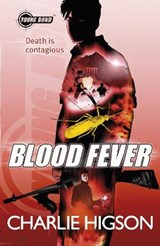 Young Bond: Blood Fever | Charlie Higson |