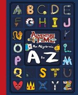 Adventure Time: An Algebraic A to Z | auteur onbekend |