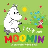 I Spy With Moomin | Tove Jansson |