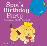 Spot's Birthday Party | Eric Hill |
