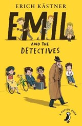 Emil and the Detectives | Erich Kastner |