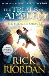 Trials of apollo (01): hidden oracle
