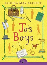 Jo's Boys | Louisa May Alcott |