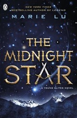 The Midnight Star (The Young Elites book 3) | Marie Lu |