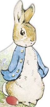 All about peter | Beatrix Potter |