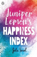 Juniper Lemon's Happiness Index | Julie Israel |