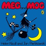 Meg and Mog | Helen Nicoll ; Jan Pienkowski |