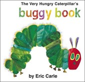 Very Hungry Caterpillar's Buggy Book
