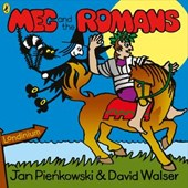 Meg and the Romans