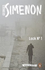 Lock No. 1 | Georges Simenon |