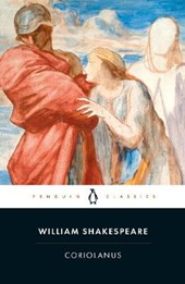 Coriolanus | William Shakespeare |