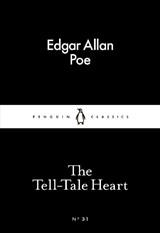 Penguin little black classics Tell-tale heart | Edgar Allan Poe |