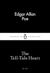 Penguin little black classics Tell-tale heart